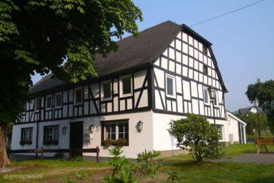 Vakantiehuis Niedersorpe - 30 personen - Sauerland - Niedersorpe afbeelding