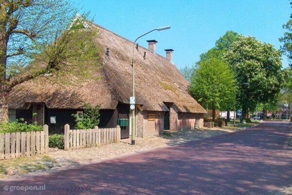 Vakantieboerderij Norg - 14 personen - Drenthe - Norg afbeelding