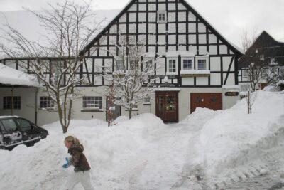 Vakantiehuis Oberrarbach - 18 personen - Sauerland - Oberrarbach afbeelding