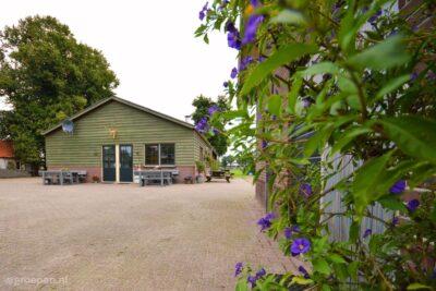 Vakantieboerderij Otterlo - 60 personen - Gelderland - Otterlo afbeelding