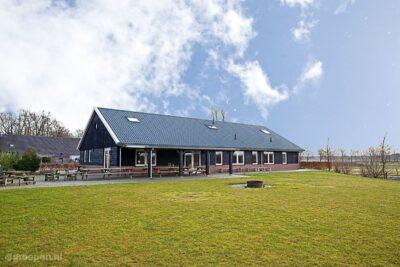 Groepsaccommodatie Otterlo - 60 personen - Gelderland - Otterlo afbeelding