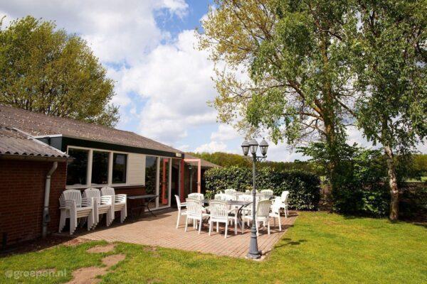 Vakantiehuis Overloon - 26 personen - Noord-Brabant - Overloon afbeelding