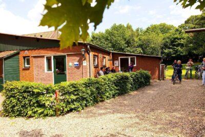 Vakantieboerderij Posterholt - 40 personen - Limburg - Posterholt afbeelding