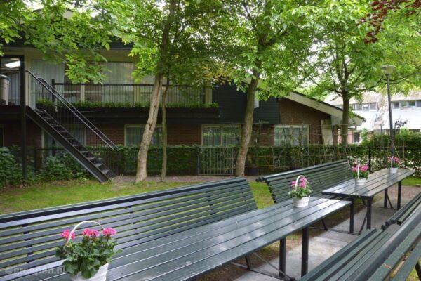 Groepsaccommodatie Putten - 30 personen - Gelderland - Putten afbeelding