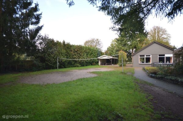 Vakantiehuis Putten - 54 personen - Gelderland - Putten afbeelding