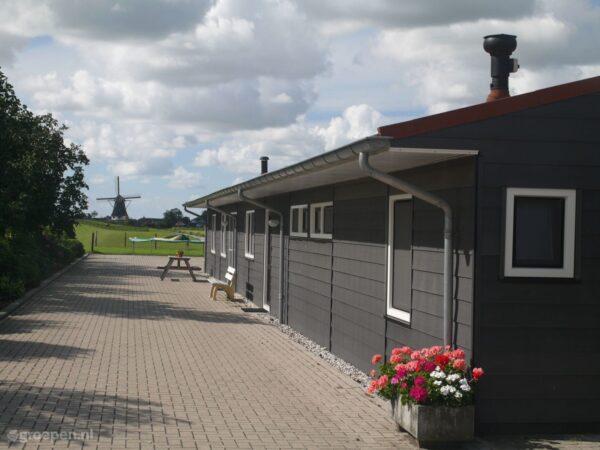 Groepsaccommodatie Rijpwetering - 12 personen - Zuid-Holland - Rijpwetering afbeelding