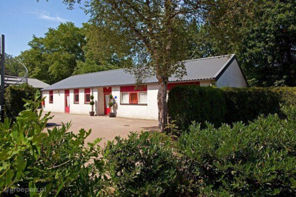 Vakantiehuis Schaijk - 40 personen - Noord-Brabant - Schaijk afbeelding