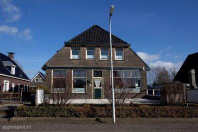 Vakantiehuis Scherpenzeel - 26 personen - Friesland - Scherpenzeel (FR) afbeelding