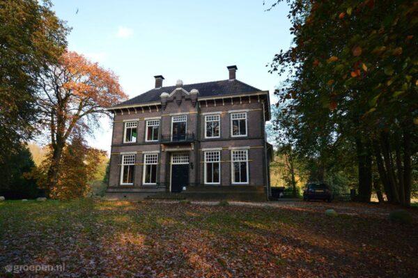 Groepsaccommodatie Schiphorst - 51 personen - Drenthe - Schiphorst afbeelding