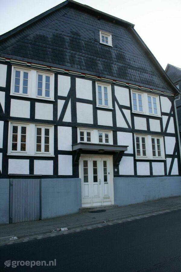 Vakantiehuis Silbach - 12 personen - Sauerland - Silbach afbeelding