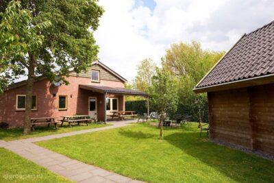 Groepsaccommodatie Sint Hubert - 25 personen - Noord-Brabant - Sint hubert afbeelding