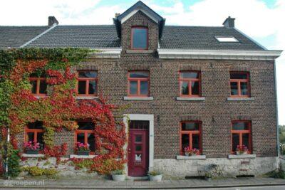 Groepsaccommodatie Sippenaeken - 15 personen - Overig Belgie - Sippenaeken afbeelding