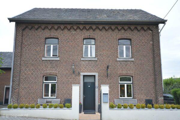 Vakantiehuis Sippenaeken - 12 personen - Overig Belgie - Sippenaeken afbeelding
