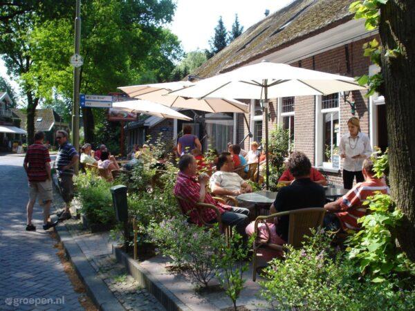 Vakantieboerderij Sleen - 79 personen - Drenthe - Sleen afbeelding