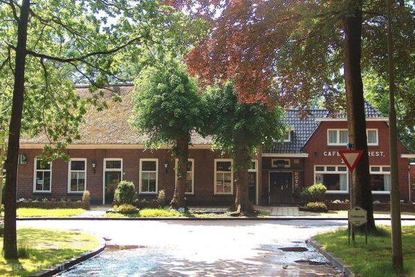 Vakantiehuis Sleen - 27 personen - Drenthe - Sleen afbeelding