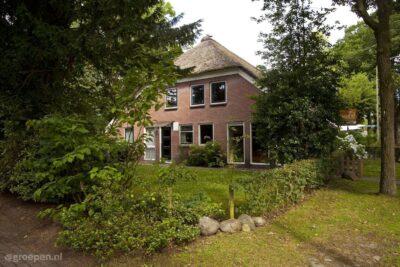 Vakantieboerderij Sleen - 13 personen - Drenthe - Sleen afbeelding