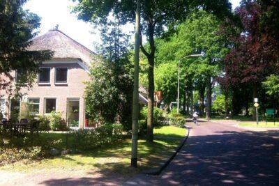 Groepsaccommodatie Sleen - 40 personen - Drenthe - Sleen afbeelding
