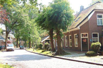 Vakantiehuis Sleen - 91 personen - Drenthe - Sleen afbeelding