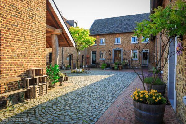 Groepsaccommodatie Slenaken-Heijenrath - 20 personen - Limburg - Slenaken-heijenrath afbeelding