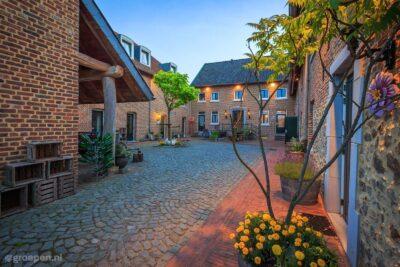 Vakantieboerderij Slenaken-Heijenrath - 26 personen - Limburg - Slenaken-heijenrath afbeelding