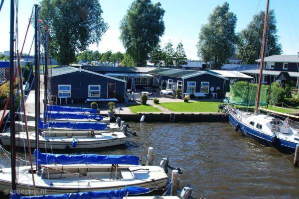 Groepsaccommodatie Sneek - 20 personen - Friesland - Sneek afbeelding