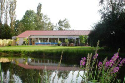 Groepsaccommodatie Someren - 52 personen - Noord-Brabant - Someren afbeelding