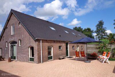 Groepsaccommodatie Stoutenburg - 19 personen - Utrecht - Stoutenburg afbeelding