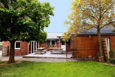 Vakantieboerderij Teuven - 24 personen - Voerstreek - Teuven afbeelding