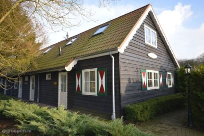 Groepsaccommodatie Vierhouten - 25 personen - Gelderland - Vierhouten afbeelding
