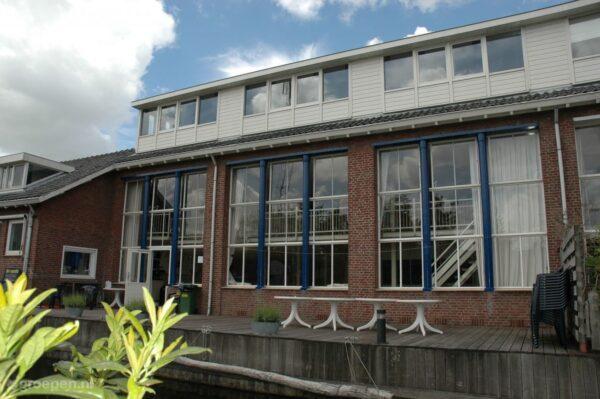Vakantiehuis Vinkeveen - 40 personen - Utrecht - Vinkeveen afbeelding