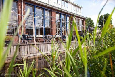 Groepsaccommodatie Vinkeveen - 75 personen - Utrecht - Vinkeveen afbeelding