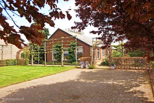 Vakantiehuis Vlierden - 18 personen - Noord-Brabant - Vlierden afbeelding