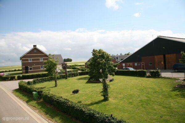 Vakantieboerderij Voerendaal - 14 personen - Limburg - Voerendaal afbeelding