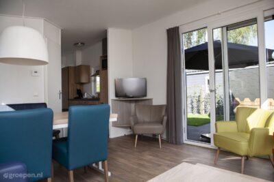 Vakantiehuis Voorthuizen - 12 personen - Gelderland - Voorthuizen afbeelding