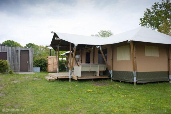 Groepsaccommodatie Voorthuizen - 12 personen - Gelderland - Voorthuizen afbeelding