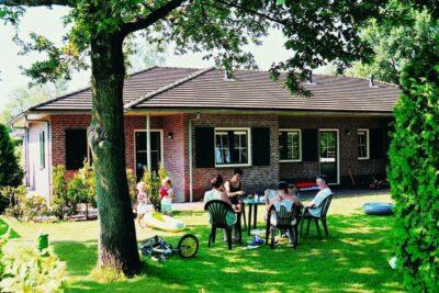 Vakantiehuis Voorthuizen - 16 personen - Gelderland - Voorthuizen afbeelding