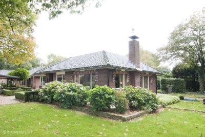Vakantiehuis Voorthuizen - 18 personen - Gelderland - Voorthuizen afbeelding
