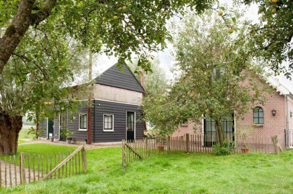 Vakantieboerderij Vreeland - 24 personen - Utrecht - Vreeland afbeelding