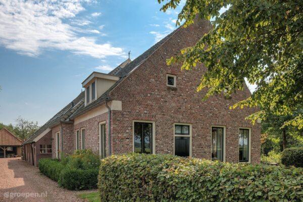 Groepsaccommodatie Wapse - 20 personen - Drenthe - Wapse afbeelding