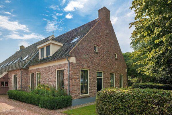 Groepsaccommodatie Wapse - 16 personen - Drenthe - Wapse afbeelding