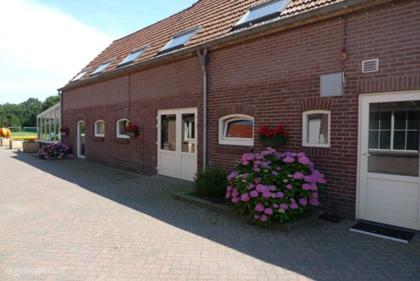 Vakantieboerderij Weert - 25 personen - Limburg - Weert afbeelding