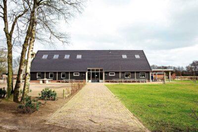 Vakantiehuis Wekerom - 80 personen - Gelderland - Wekerom afbeelding