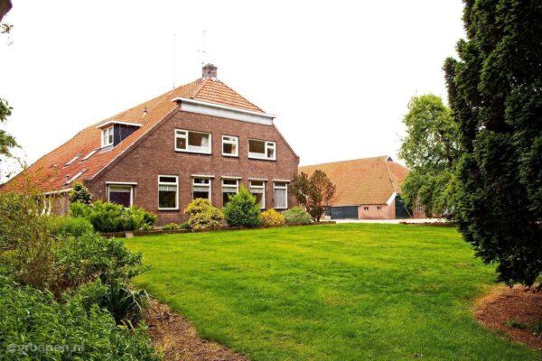 Vakantieboerderij Westerbork - 16 personen - Drenthe - Westerbork afbeelding