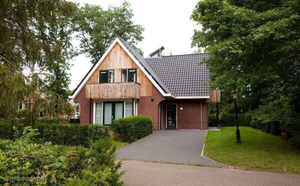 Vakantiehuis Wierden-Hoge Hexel - 20 personen - Overijssel - Wierden-hoge hexel afbeelding