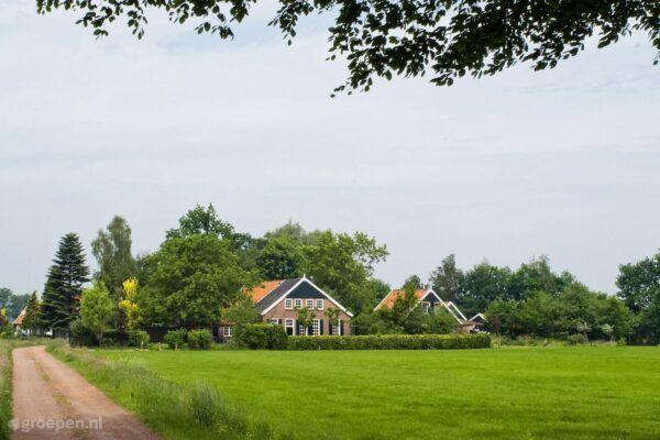 Groepsaccommodatie Winterswijk - 12 personen - Gelderland - Winterswijk afbeelding