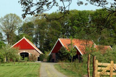 Vakantieboerderij Winterswijk Woold - 17 personen - Gelderland - Winterswijk-woold afbeelding