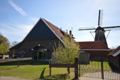 Groepsaccommodatie Winterswijk - 18 personen - Gelderland - Winterswijk afbeelding