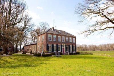 Groepsaccommodatie Winterswijk-Woold - 20 personen - Gelderland - Winterswijk afbeelding