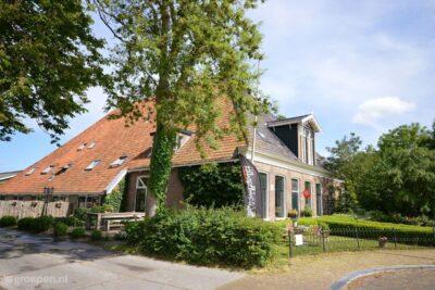 Vakantieboerderij Workum - 30 personen - Friesland - Workum afbeelding
