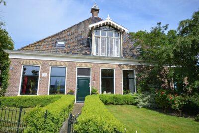 Groepsaccommodatie Workum - 18 personen - Friesland - Workum afbeelding